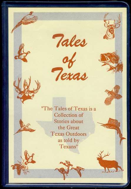 Image for Tales of Texas