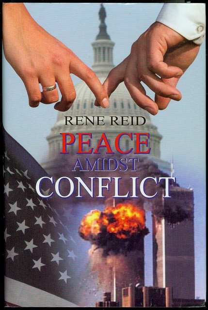 Image for Peace Amidst Conflict