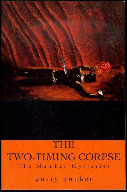 Image for The Two-Timing Corpse: The Number Mysteries