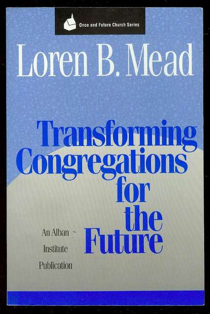 Image for Transforming Congregations for the Future