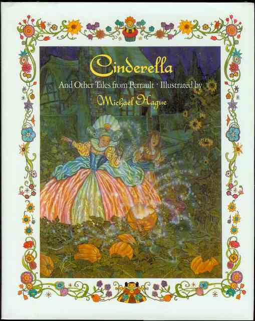 Image for Cinderella : And Other Tales from Perrault
