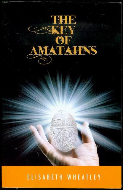Image for The Key of Amatahns