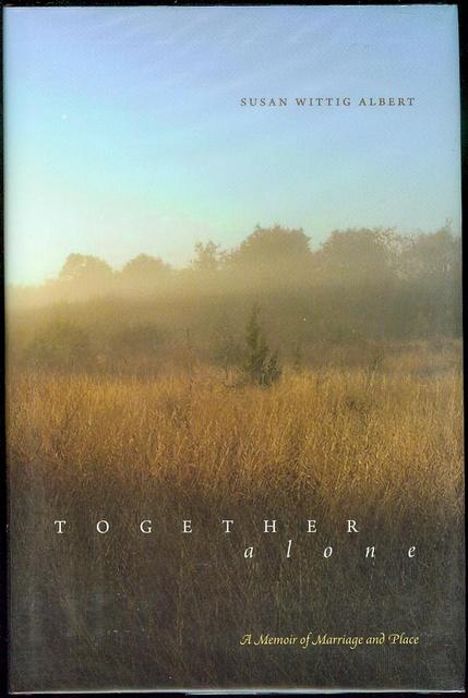 Image for Together, Alone: A Memoir of Marriage and Place