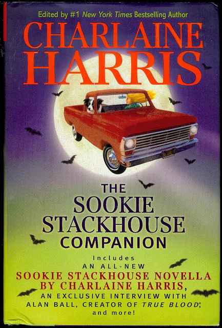 Image for The Sookie Stackhouse Companion