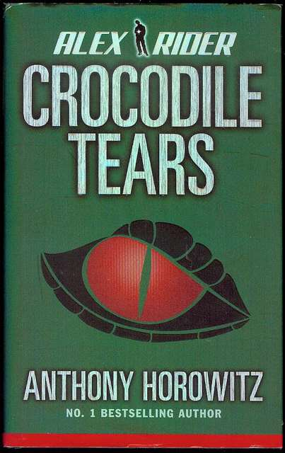 Image for Crocodile Tears