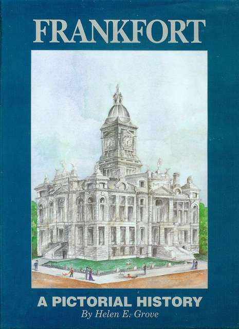 Image for Frankfort, Indiana: A Pictorial History