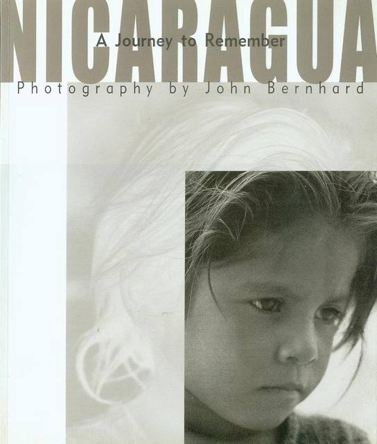 Image for Nicaragua: A Journey to Remember