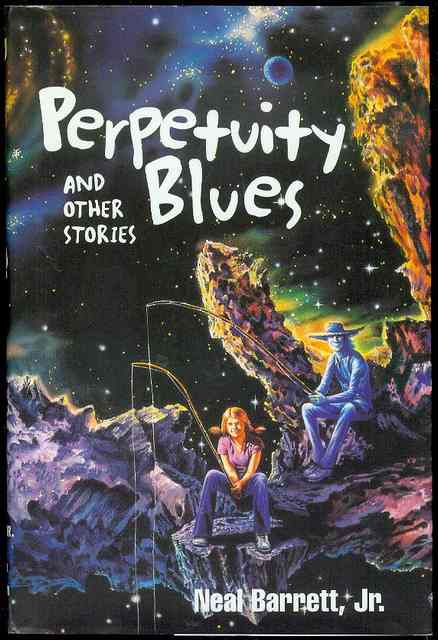 Image for Perpetuity Blues and Other Stories