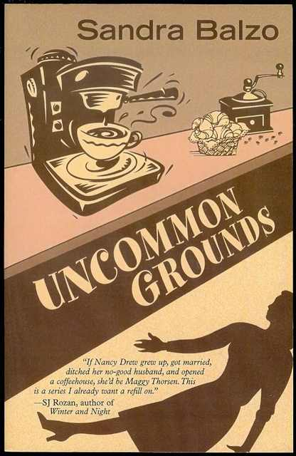 Image for Uncommon Grounds