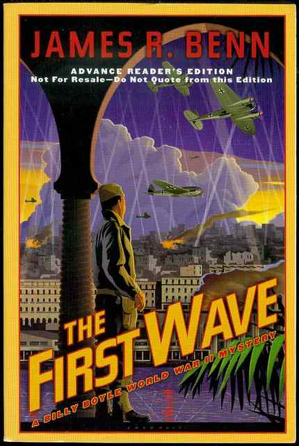 Image for The First Wave