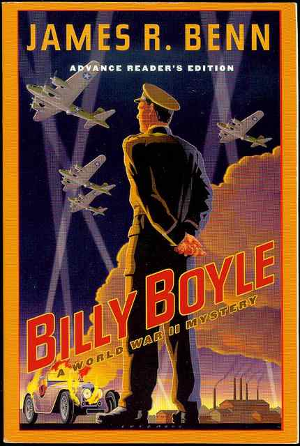 Image for Billy Boyle