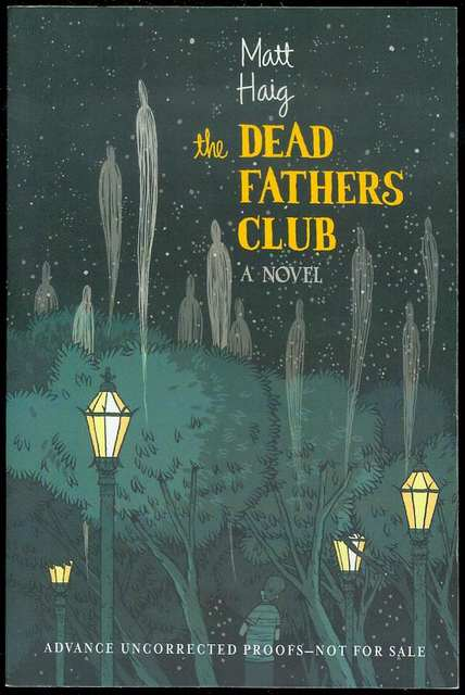 Image for The Dead Fathers Club