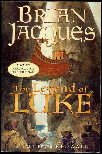 Image for The Legend of Luke