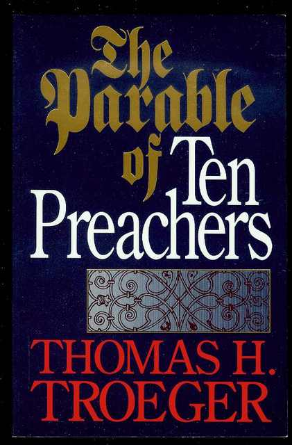 Image for The Parable of Ten Preachers