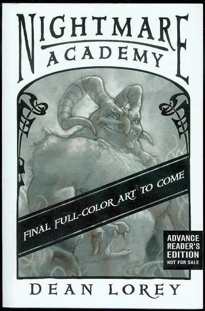 Image for Nightmare Academy