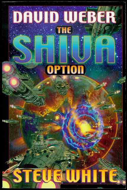 Image for The Shiva Option