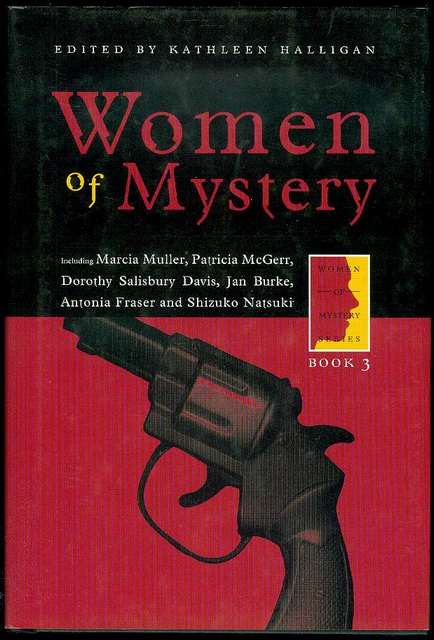 Image for Women of Mystery (Book 3)