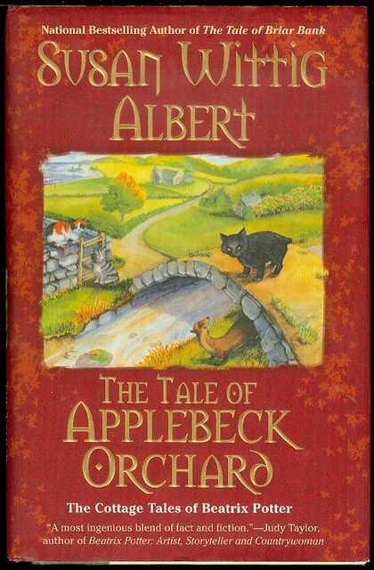Image for The Tale of Applebeck Orchard