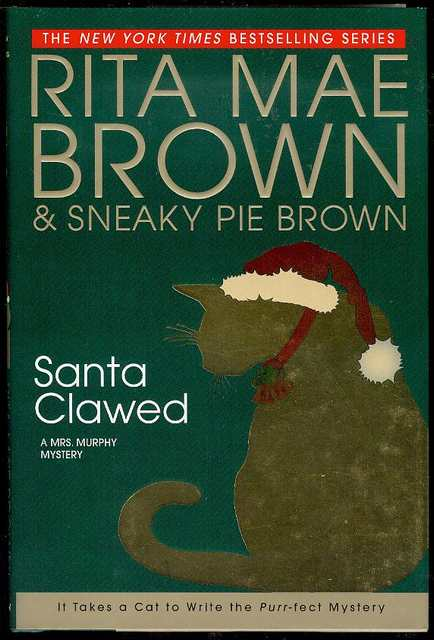 Image for Santa Clawed