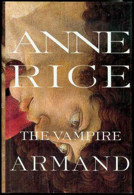 Image for The Vampire Armand