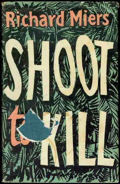 Image for Shoot To Kill