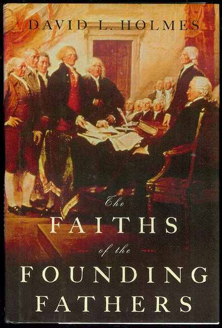 Image for The Faiths of the Founding Fathers