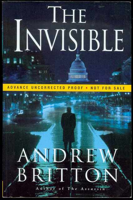 Image for The Invisible