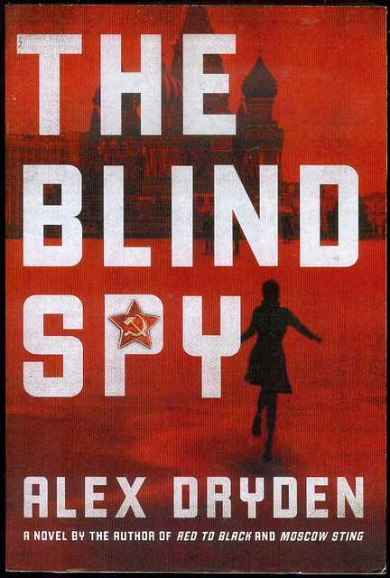 Image for The Blind Spy