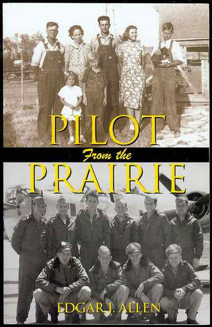 Image for Pilot From the Prairie