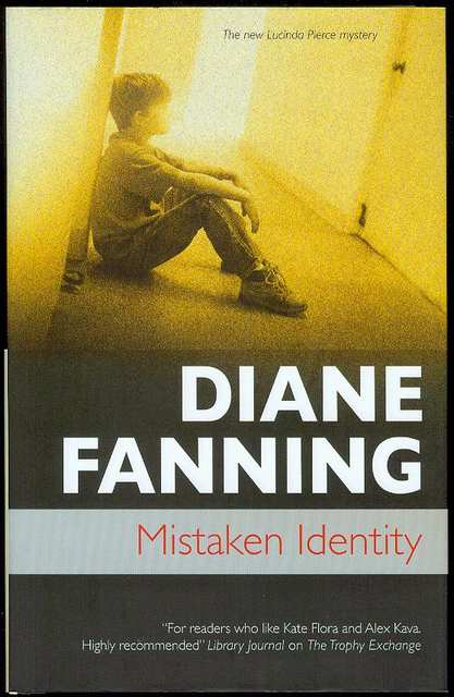 Image for Mistaken Identity