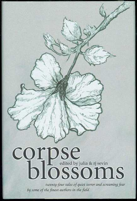 Image for Corpse Blossoms (Volume I)