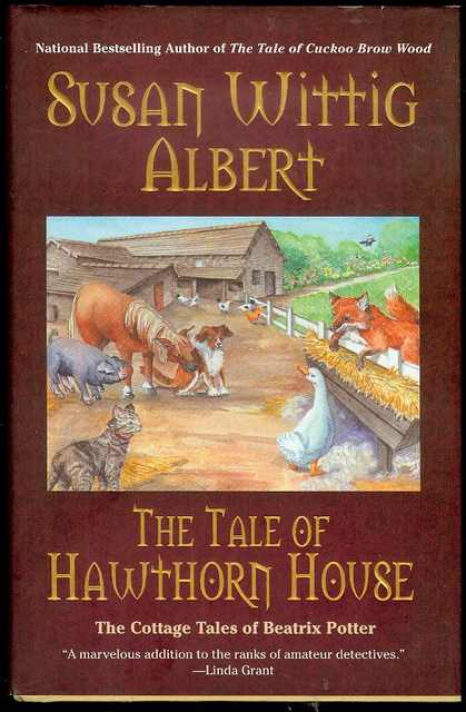 Image for The Tale of Hawthorn House