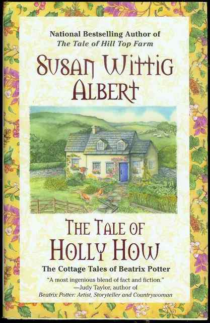 Image for The Tale Of Holly How