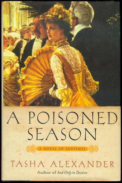 Image for A Poisoned Season