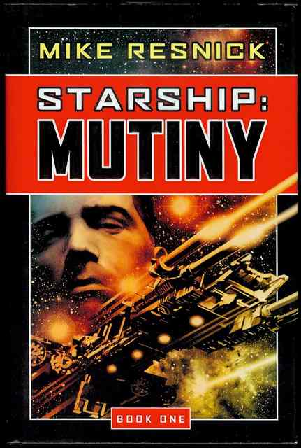 Image for Starship: Mutiny (Book 1)