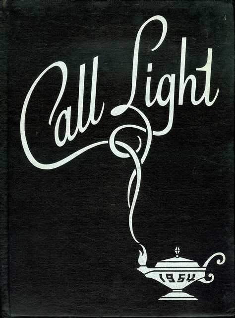 Image for Call Light 1954