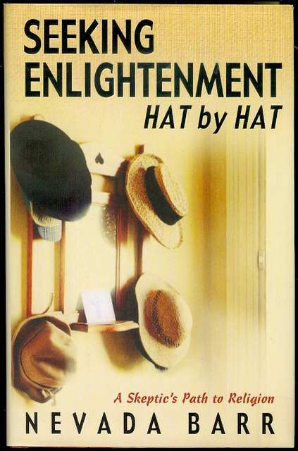 Image for Seeking Enlightenment... Hat by Hat