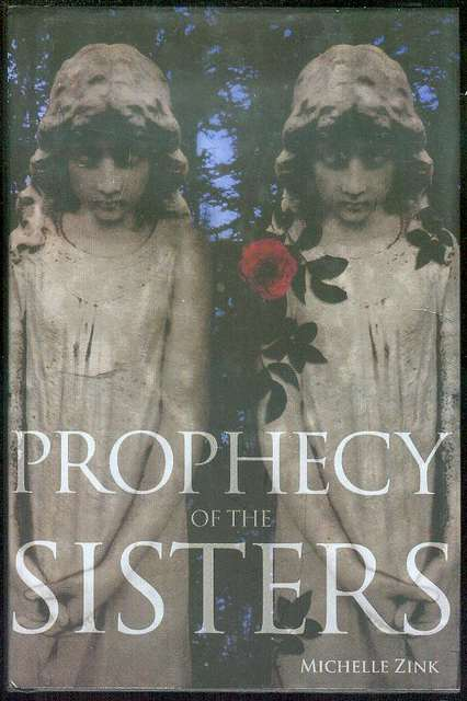 Image for Prophecy of the Sisters (Prophecy of the Sisters Trilogy, Book 1)