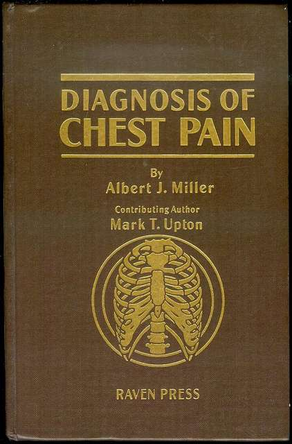 Image for Diagnosis of Chest Pain