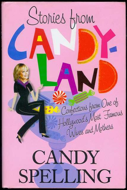 Image for Stories from Candyland