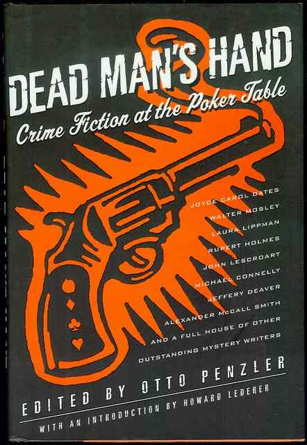 Image for Dead Man's Hand: Crime Fiction at the Poker Table