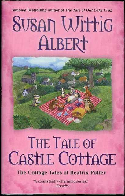 Image for The Tale of Castle Cottage