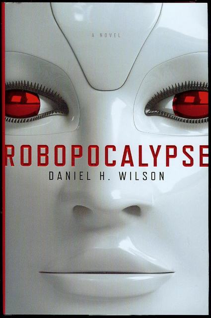 Image for Robopocalypse