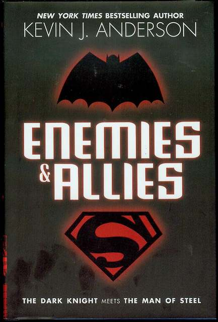 Image for Enemies & Allies