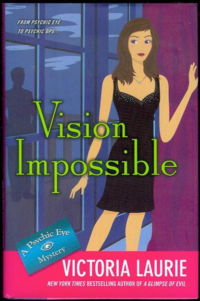 Image for Vision Impossible