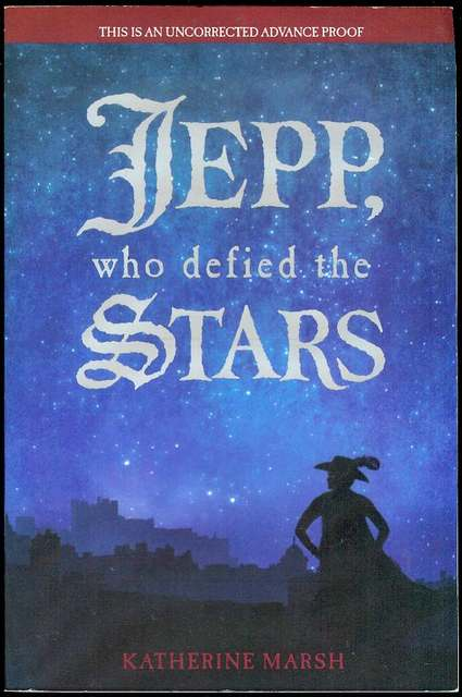 Image for Jepp, Who Defied the Stars