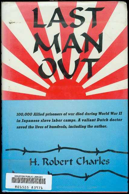 Image for Last Man Out