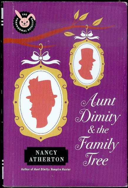 Image for Aunt Dimity and the Family Tree