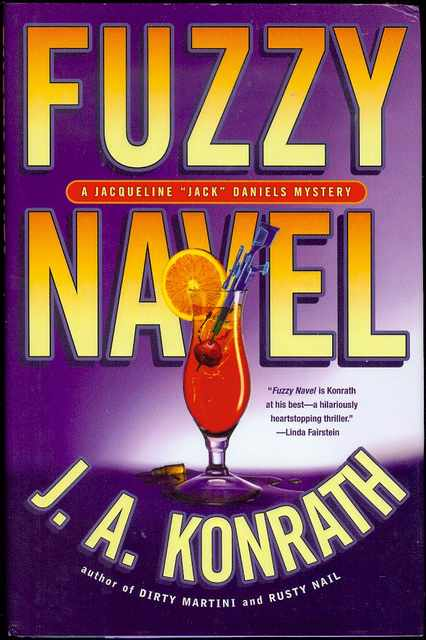 Image for Fuzzy Navel