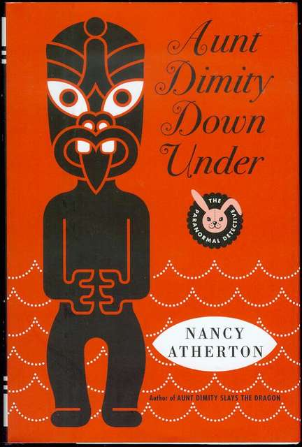 Image for Aunt Dimity Down Under